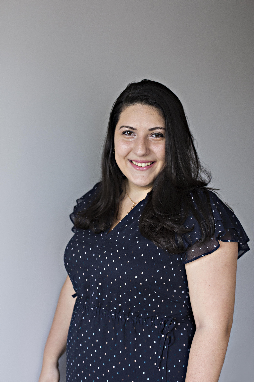 Luiza Araújo