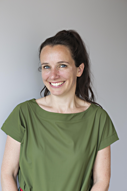 Tamar Mulder